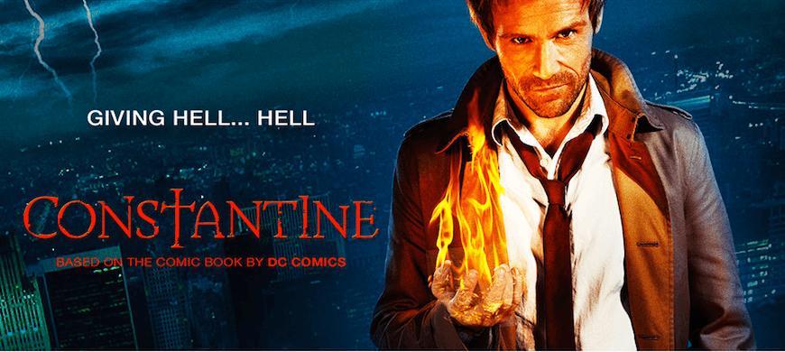 Constantine-dizi