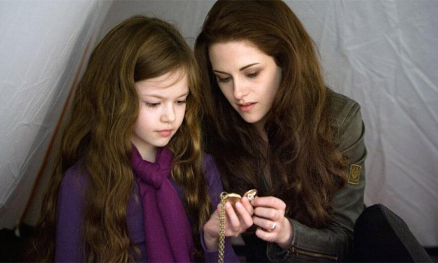Twilight Saga: Breaking Dawn ñ Part 2