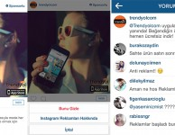 InstagramReklamlari