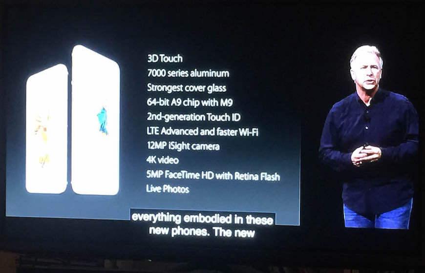 iPhone6SPlus_teknikOzellikleri