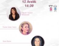 İBS 2015 konuşmacıları