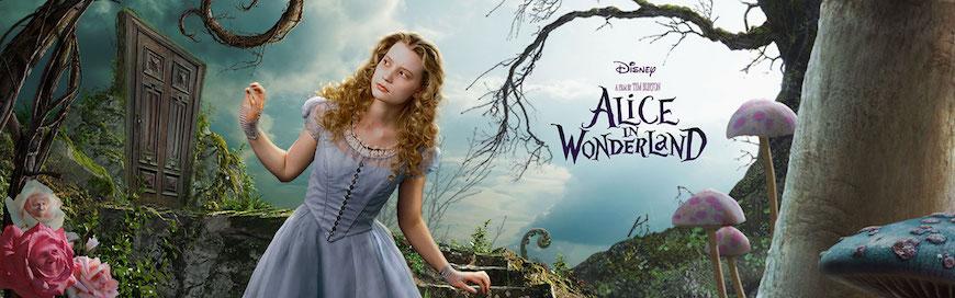 Alice Harikalar Diyarında ile ilgili görsel sonucu