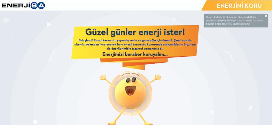 enerjinikoru
