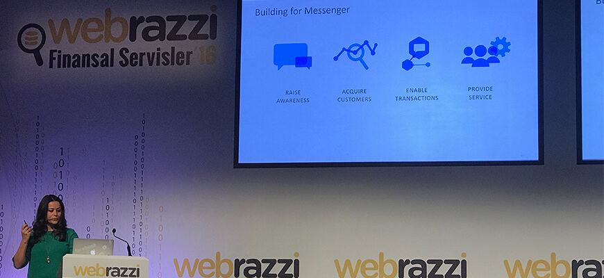 Facebook Messenger'in Geleceği
