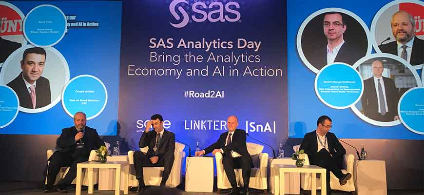SAS Analytics Day 2018'in Ardından