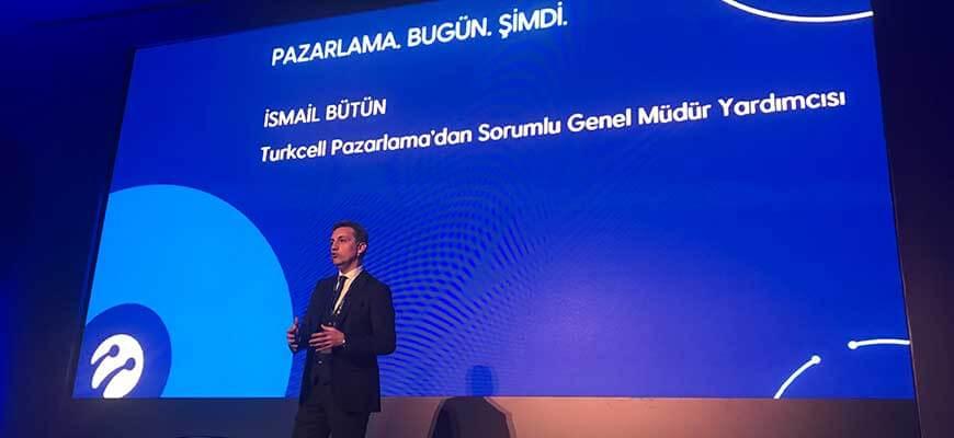 Turkcell Teknoloji Zirvesi 2018