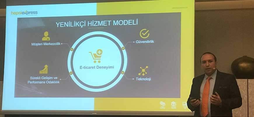 Hepsiexpress Yenilikçi Hizmet Modelinin Detaylarını Paylaştı