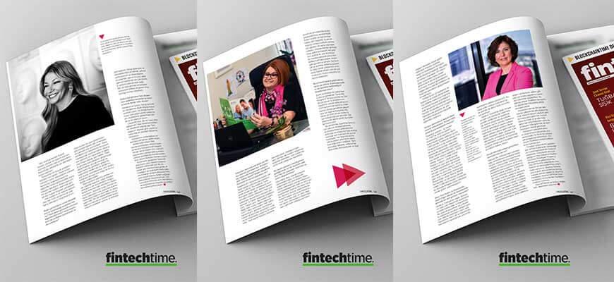 Fintechtime Dergisi Yaz 2018 Sayısı