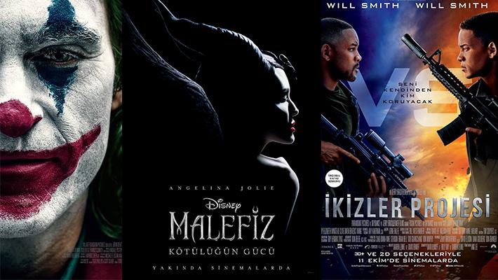2019 Filmleri